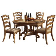 furniture hamptons dining set