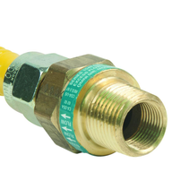 gas appliance connector