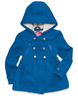 wholesale liquidation girls fleece hoodie