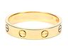 wholesale liquidation gold tone ring