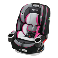 salvage graco car seat