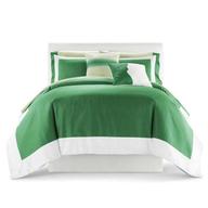 wholesale green-bedspread