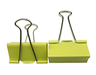 wholesale discount green clips