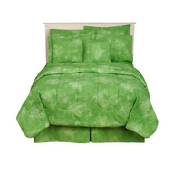 wholesale green comforter