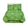 wholesale discount green comforter