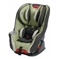 wholesale liquidation green safety car seat