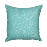 wholesale discount green throw pillow