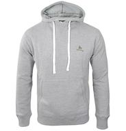 grey mens sweater