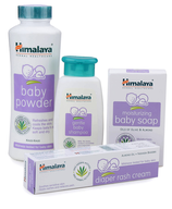 himalaya baby herbal product