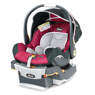 wholesale discount infant car seat pink