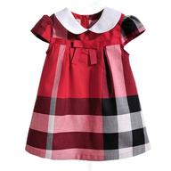 wholesale discount infants red dress