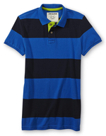 joe boxer mens polo