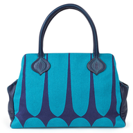 wholesale jonathon alder blue handbag