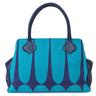 wholesale jonathon alder blue handbag