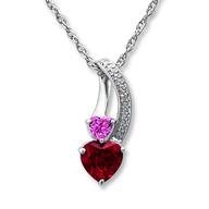 kays jewlry necklace