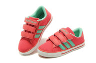 kids retro shoes