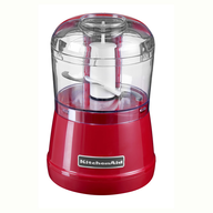 kitchen aid red food chopper