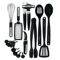 kitchen aid utensils