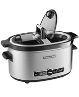 kitchenaid slowcooker