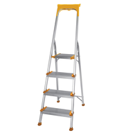 ladder yellow