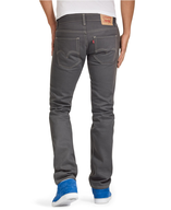 levi's jeans 511 slim rigid grey
