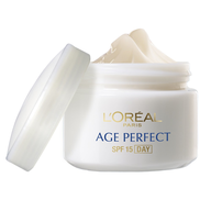 overstock lorael age perfect cream