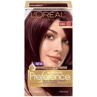 lorael hair dye cbrown