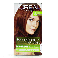 loreal hair color dye