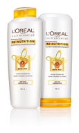 loreal re nutrition