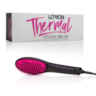 lorion thermal styling brush