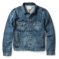 macys jean denim jacket lots