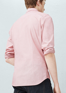 mango mens shirt