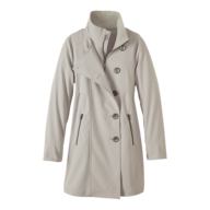 closeout martina beige coat