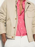 massimo dutti mens jacket