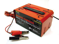 surplus master battery charger