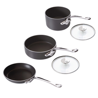 mauviel pots and pans