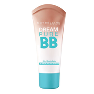 maybelline light cream acne