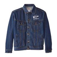 wholesale mens jean jacket
