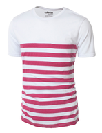 mens striped tshirt