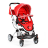 mini mouse stroller closeouts
