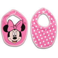 minnie bibs disney