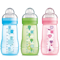 wholesale discount multi color baby bottles