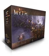 myth mythique plateau de jeu