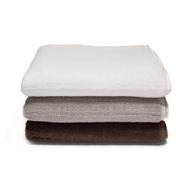 nandina ambience artisan organic towels stack b