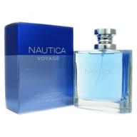 nautica voyage perfume
