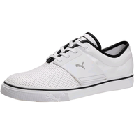 overstock nike white mens sneakers
