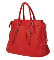 nk handbags red