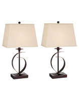 nova set lamps