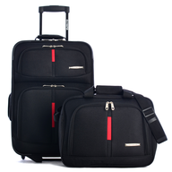 olympia luggage set