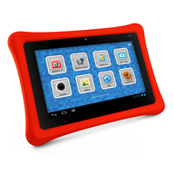 orange tablet